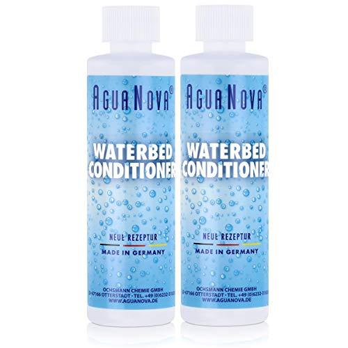 2x AguaNova Wasserbett Conditioner 250 ml, für Wasserbetten - Konditionierer