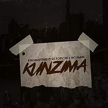Kunzima (feat. Sis Porsche, MojMabe)