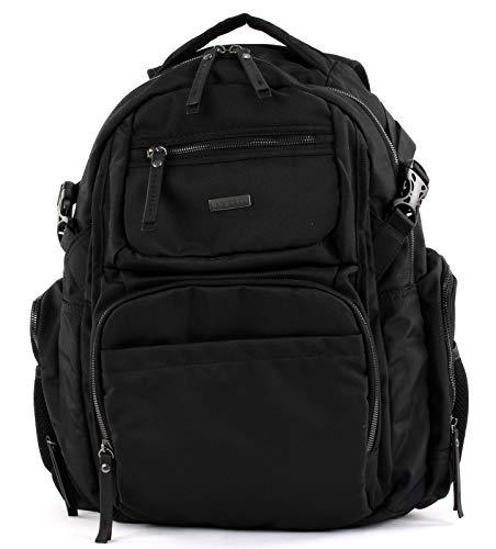 Bugatti Contratempo Backpack Black