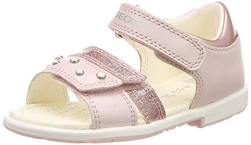 Geox baby meisjes B Verred A sandalen