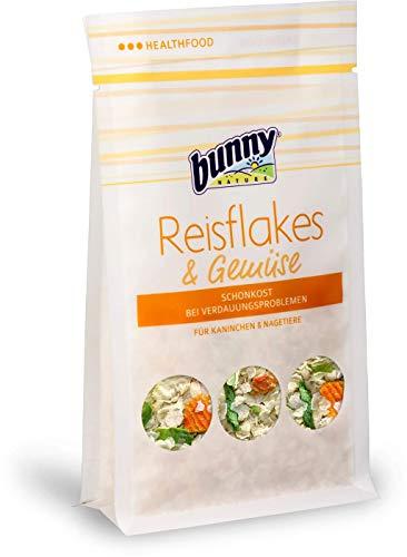 Bunny Bunny Reisflakes & Gemüse 80 g