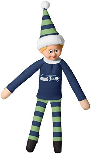 Seattle Seahawks Team Elf