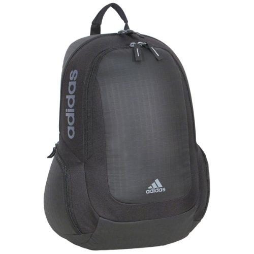 Mochila Adidas Elevate - Elevate Backpack, Talla única, Negro