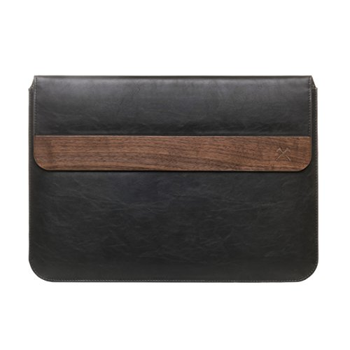 Woodcessories - MacBook Tasche kompatibel mit MacBook 11-13