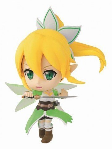 Character N lottery Sword Art Online G award Rifa matter most (japan import)