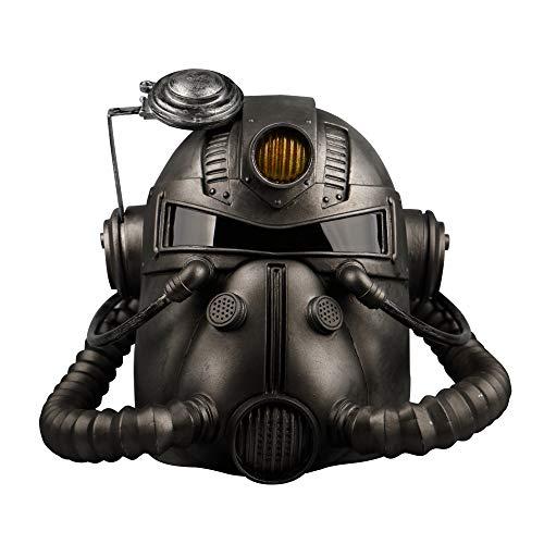Game Power Armor Helmet Wearable T-51 Helmet Cosplay Fall Out Handmade Helmet Adult Halloween Prop