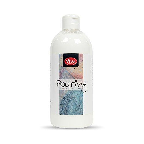 Viva Decor Médium pour acrylique pouring