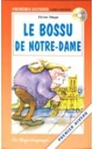 Le Bossu De Notre-Dame - Book & CD (Mixed media product)(French) - Common