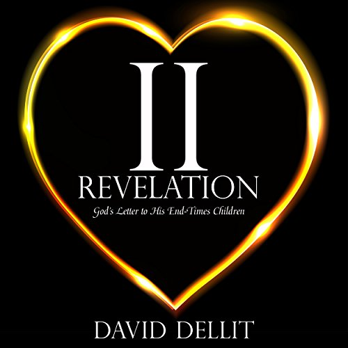 2 Revelation audiobook cover art