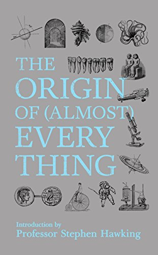 New Scientist: The Origin of (almost) Everything: from the Big Bang to Belly-button Fluff (English Edition)