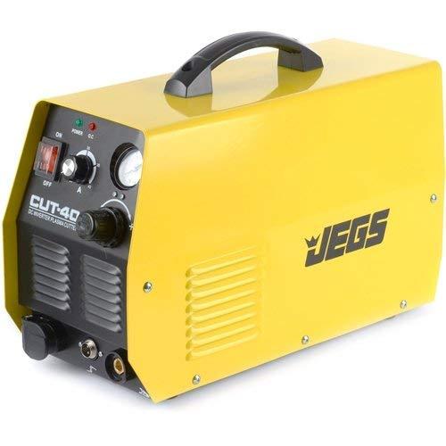 JEGS Plasma Cutter   110V AC   220V AC