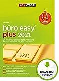 Lexware büro easy plus 2021 Download Jahresversion (365-Tage)   Plus   PC   PC Aktivierungscode per Email