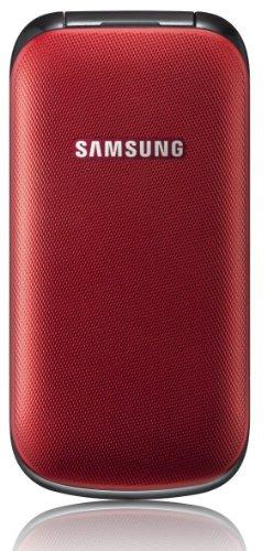 SAMSUNG E1190 - rosso - cellulare