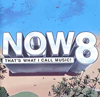 NOW 8 by オムニバス (1998-06-24)