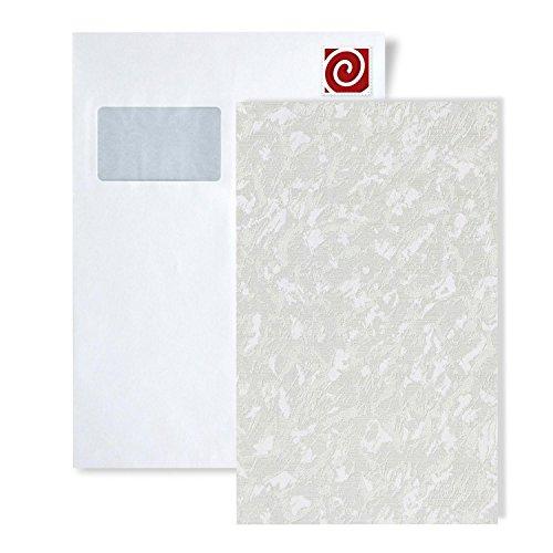 Staal behang EDEM 9011-series | Uni kleuren behang in spachtelputz look glimmend, S-9011-XX:S-9011-37