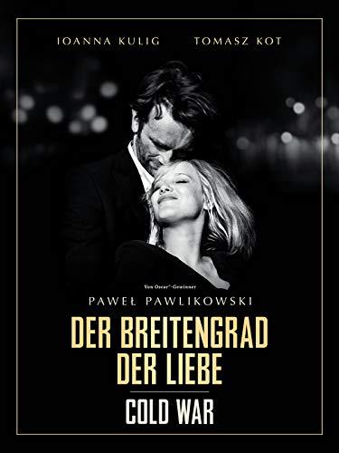 Cold War - Der Breitengrad der Liebe [dt./OV]