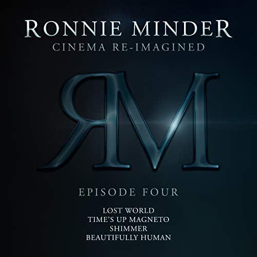 Ronnie Minder