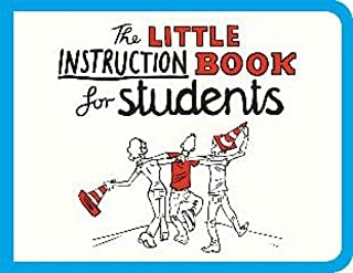 Little Instruction Book for Students