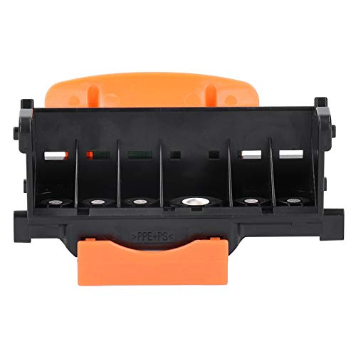 Annadue Cabezal de impresión para Canon, Accesorios de escáner, para impresoras MG6220 MG6140 MG6180 MG6100 MG6150 MG6200 MG6210