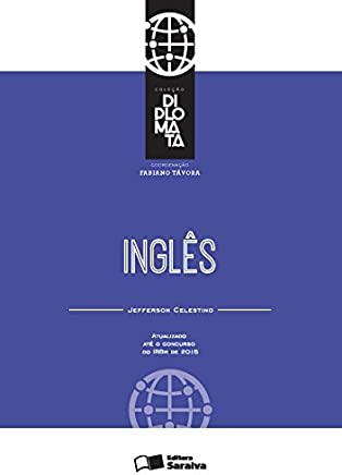 Inglês - Coleção Diplomata