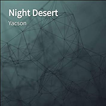 Night Desert