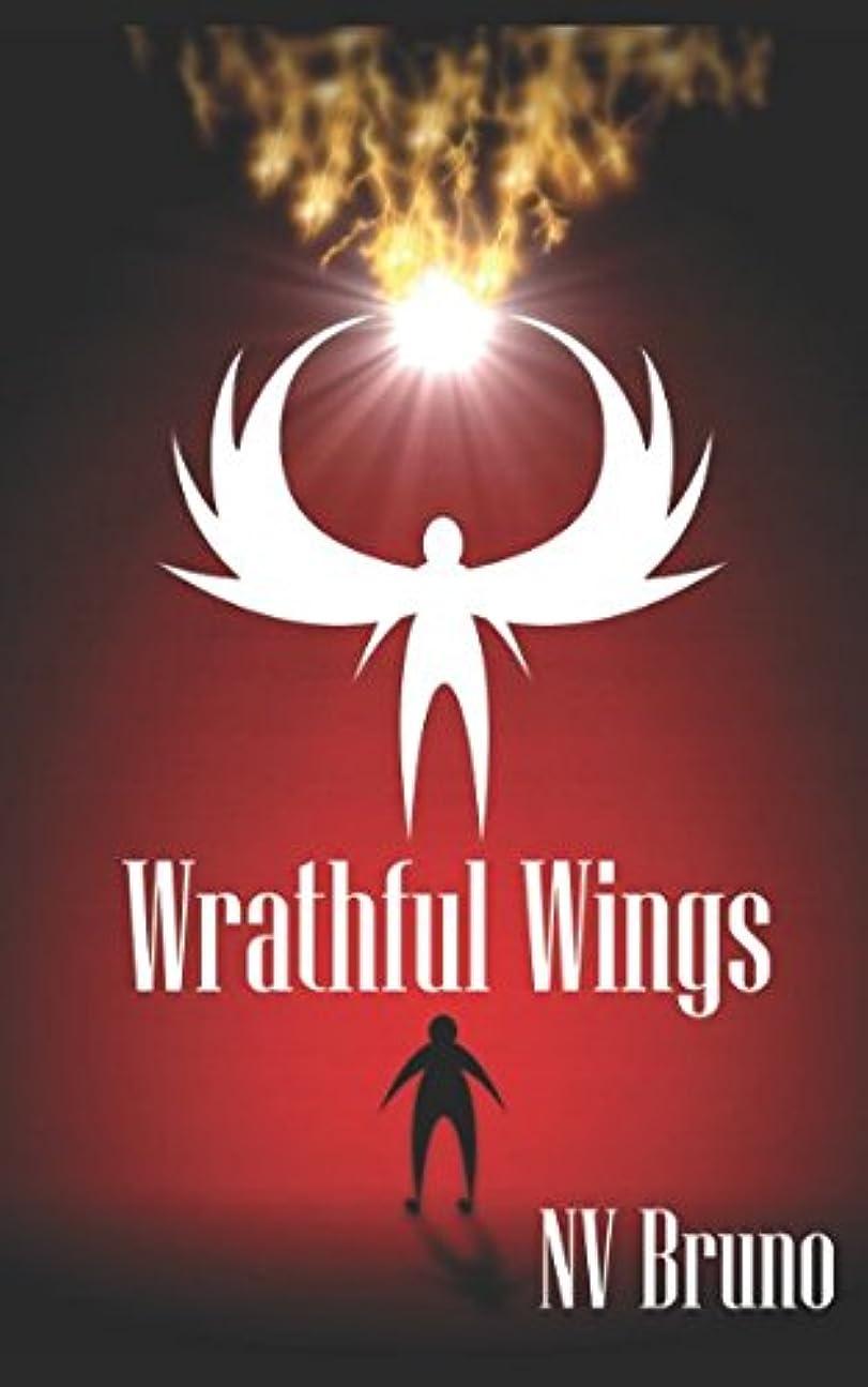 挨拶する説教するソフトウェアWrathful Wings