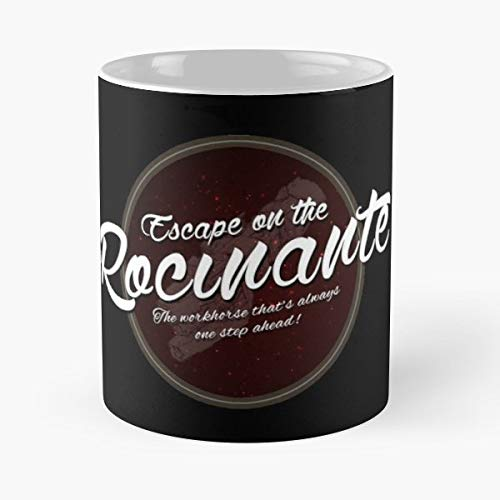 The Expanse Rocinante Pur - Best Gift Coffee Mugs 11 Oz Father Day