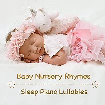 睡眠兒歌‧童謠鋼琴搖籃曲