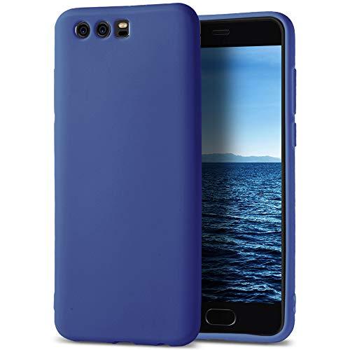 Ultra-Slim Hülle für Huawei P10 | in Blau | Cover Hülle