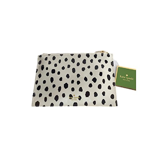 Kate Spade Ksny Pencil Box, Black (176755)
