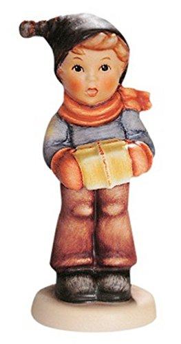Hummel Manufaktur Hummel Figur nur 'ne Kleinigkeit, original MI Hummel Collection, im Geschenkkarton