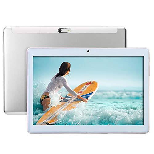 XIAOBAI S1 10 inch Android Tablet, Octa-Core Processor, Android 9.0, 4GB RAM, 64GB Storage, HD, 3G, WiFi, GPS, GSM, Dual Sim Card Tablets PC