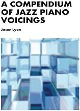 A Compendium of Jazz Piano Voicings