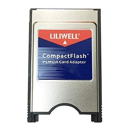 Compact Flash to PCMCIA Ata Adapter