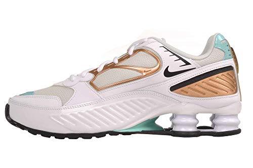 Nike Shox Enigma Wns BQ9001100, Deportivas - 38 EU