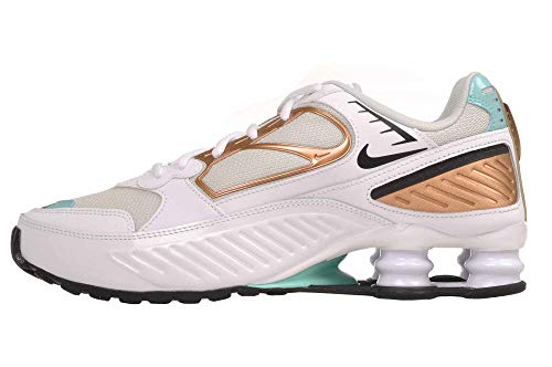 Nike Zapatillas de Mujer Low Shox Enigma