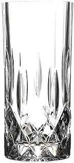 RCR Opera Crystal Highball Glass, Set of 6