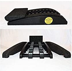 True Back Orthopedic Back Stretcher