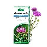 A. VOGEL - Chardon-Marie - Complément alimentaire à Base d'Extrait de Plante - Actions Ciblées Digestion - Flacon 50 ml - Laboratoire Suisse
