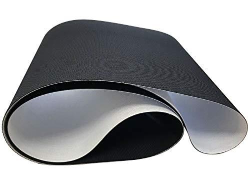 Nastro di Ricambio per Tapis ROULANT Spessore 2,1 MM | Larghezza 400 Millimetri (2500, 400)