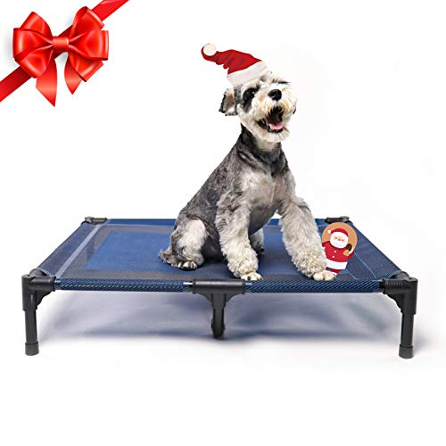 suddus-Elevated-Dog-beds-Waterproof-Outdoor-Portable-Raised-Dog-Bed-Dog-Bed-Off-The-Floor-Dog-Bed-Easy-Clean-Indoor-or-Outdoor-Use-Multiple-Sizes