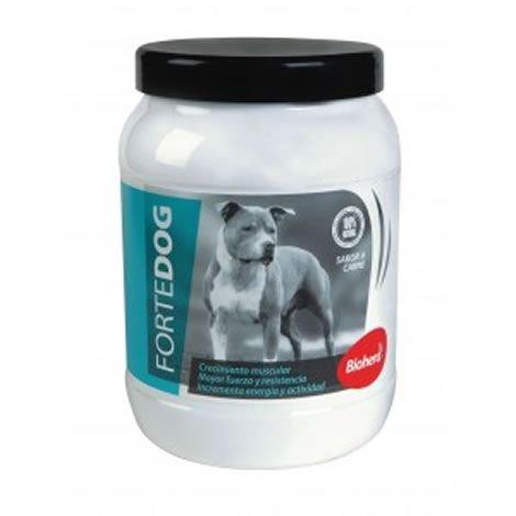 Bioherd - Fortedog 500g