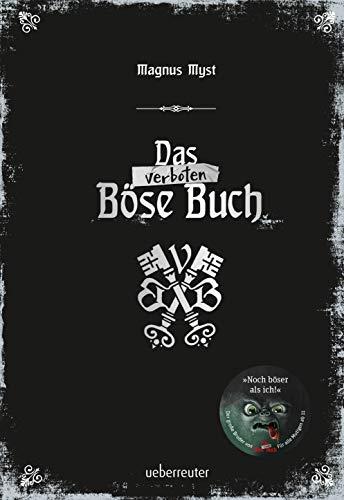 Das verboten böse Buch: Das böse Buch Bd. 2 (Die Bösen Bücher)