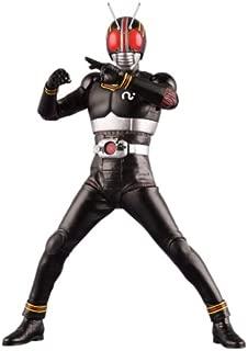 RAH リアルアクションヒーローズ DX 仮面ライダーブラック 1/6スケール ABS&ATBC-PVC製 塗装済み可動フィギュア