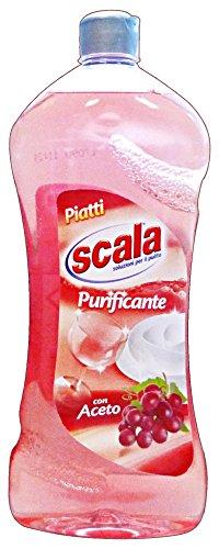 Scala Piatti Aceto Ml.750