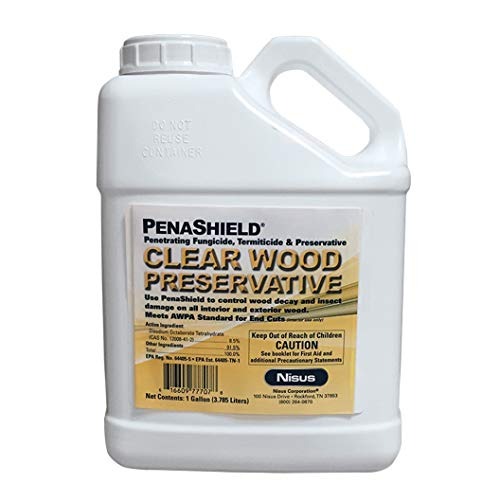 PenaShield 1 Gallon Borate Wood Preservative
