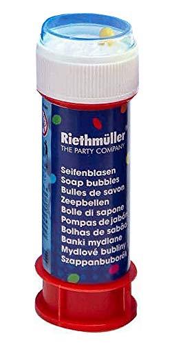 Das Kostümland Seifenblasen mit Geduldspiel - 60 ml