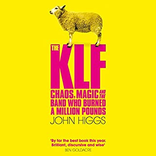 The KLF cover art