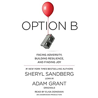 Option B cover art