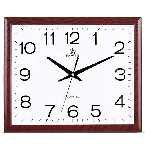 reloj de pared,reloj de pared adhesivo,reloj de pared vintage.Reloj simple y elegante...